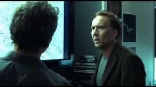 PRESAGIO (Knowing) - Teaser de la película