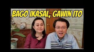 Bago Ikasal, May Health Tips ako - Payo ni Doc Willie Ong #722