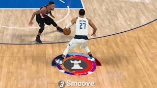 NBA 2K21 My Career EP 13 - Animations HOF Ankle Breaker!