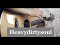Twenty One Pilots Heavydirtysoul Fingerstyle Guitar Cover FREE TABS mp3