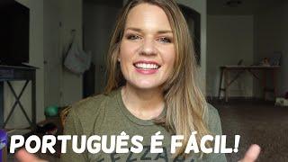 4 razões pelas quais eu ADORO português