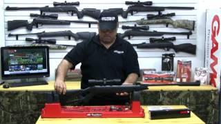 Gamo Scope Mounting - Gamo Tech video by AirgunWeb