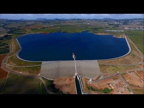 Mauritius Bagatelle Dam Project