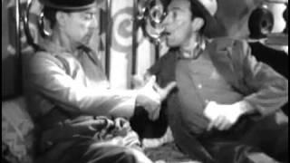 El moderno Barba Azul-Buster Keaton & Angel Garasa