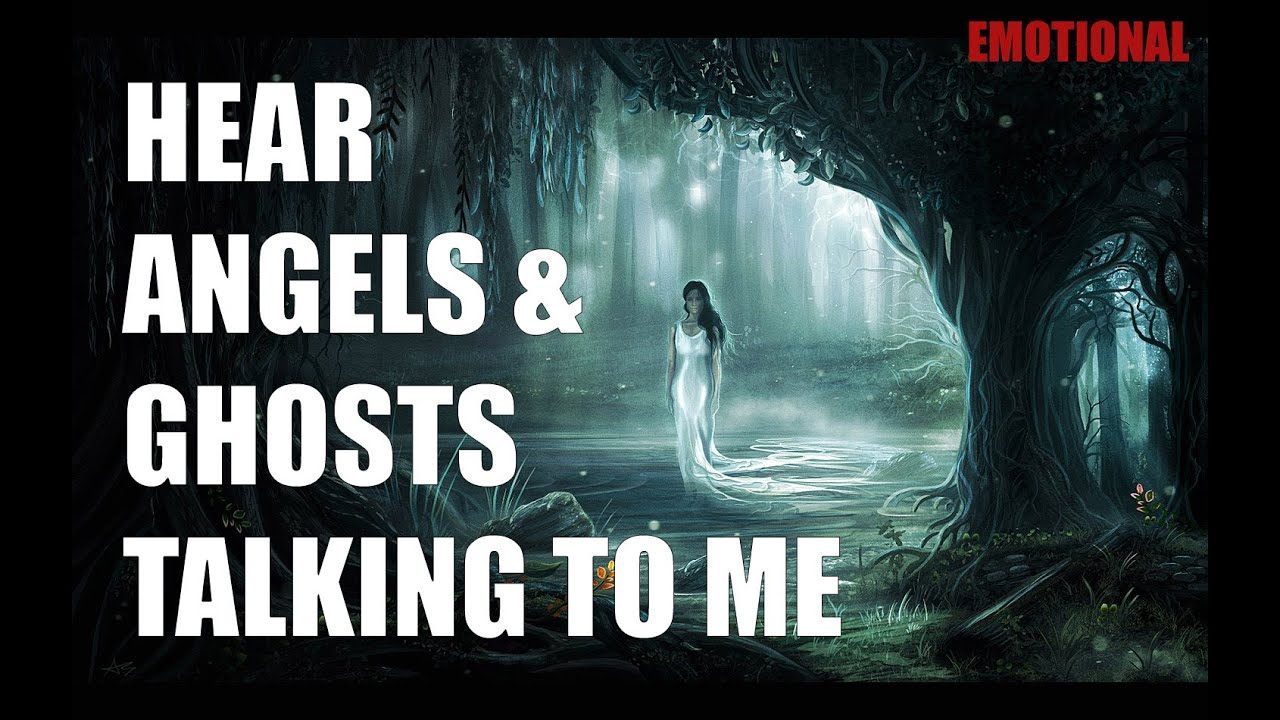 hear angels ghosts talking to me emotional session youtube. Black Bedroom Furniture Sets. Home Design Ideas
