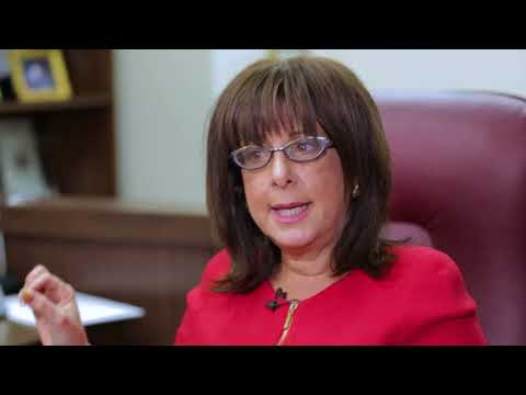 The Broward County Mental Health Court - Judge Lerner-Wren