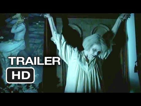 The Last Will and Testament of Rosalind Leigh Official Trailer #1 (2013) - Horror Movie HD