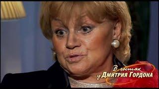 Егорова: Танька Васильева своим 45-м размером в театре на всех наступила