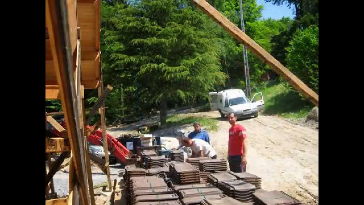 Chalet Renovation Haute Savoie Youtube