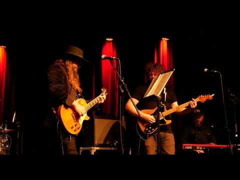 Songs: Molina / Goshen Electric Co. - Lioness (Bremen Teater, 5 Oct 2018) Mp3