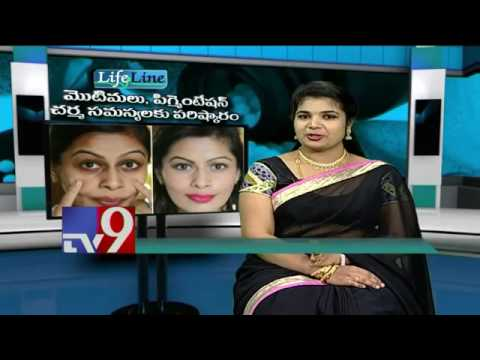 Pearl Fairness Cream   Natural Skin Whitening in Minutes   Tv9 Review
