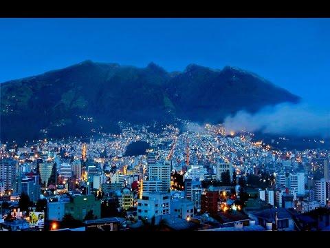 QUITO || MODERNO || ECUADOR || 2017