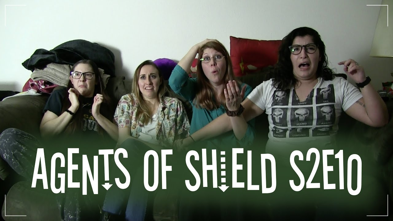 Download Agents of Shield S2E11