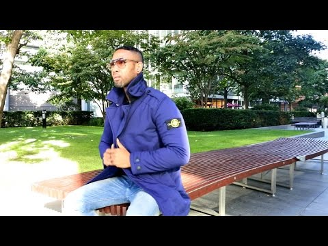 Reviewing my STONE ISLAND OUTLET cops!! | DAVID TC + RASO OVD