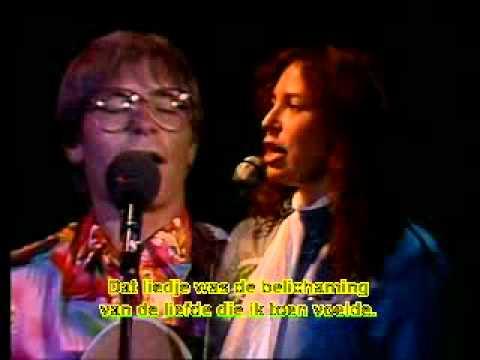 Annies song by John Denver