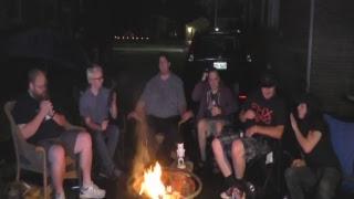 FIRESTREAM!  7/20/18