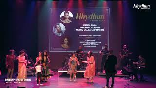 Badan Pe Sitare - Rhydhun Orchestra ft. Lucky Singh