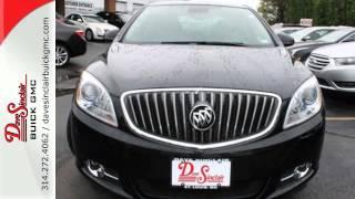 Used 2013 Buick Verano Saint Louis, MO #P11278 - SOLD