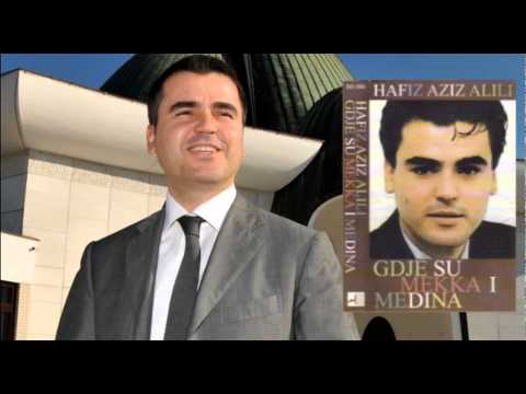 Hafiz Aziz Alili - Ya Mustafa - (Audio 1993)