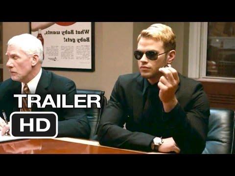 Syrup TRAILER 1 (2013) - Amber Heard, Kellan Lutz, Brittany Snow Movie HD