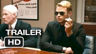 Syrup TRAILER 1 (2013) - Amber Heard, Kellan Lutz, Brittany Snow Movie HD