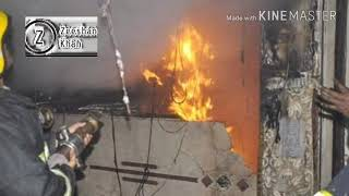 Fire at rs brother pictures abids.