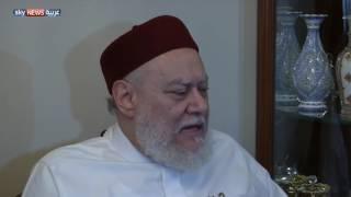 نجاة مفتي مصر السابق من محاولة اغتيال