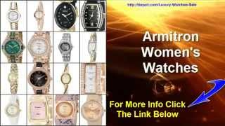 видео women watches for sale