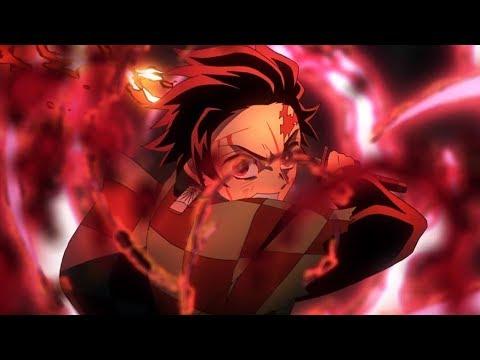Demon Slayer [ Kimetsu No Yaiba ] - Kamado Tanjirou No Uta (ED EPS 19)
