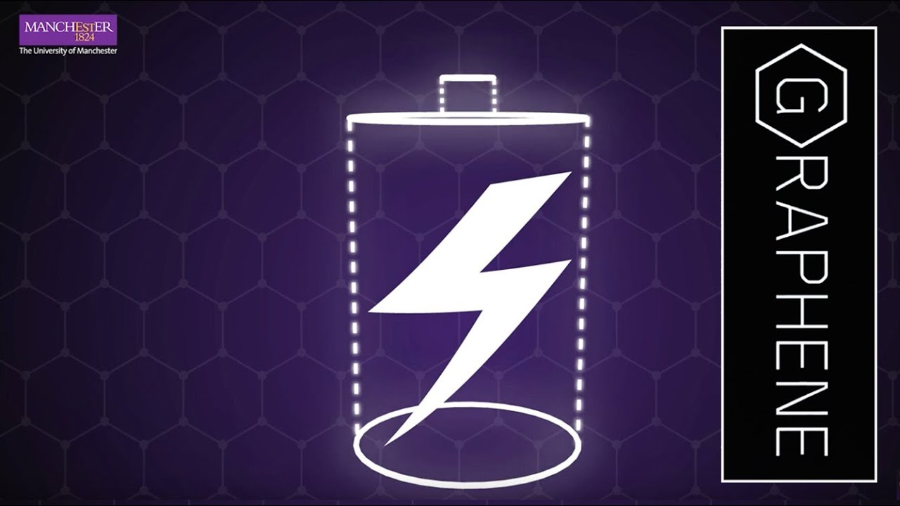 What is a graphene supercapacitor?