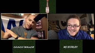 Third Down Thursdays with Coach Bruce and Bears writer JJ Stankevitz