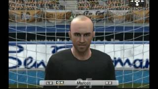 Winning Eleven / Pro evolution Soccer - Faces