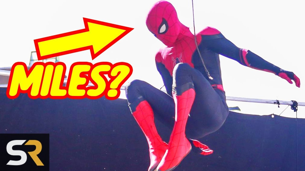 Spider-Man: No Way Home Theories Gain More Fan Excitement ...