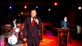 Fly Me to the Moon - Frank Lamphere and Trio - Las Vegas Corporate Jazz Band
