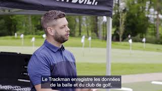 PING - Le Fitting ça compte : le driver