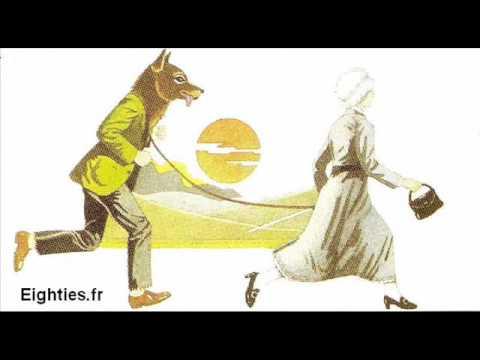 Eddy Mitchell - Chanson du Loup - Emilie Jolie.wmv