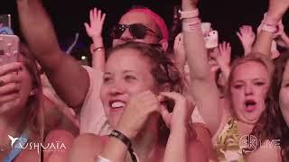 David Guetta Ushuaia Ibiza Agosto 2019