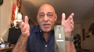 NEW Paco Rabanne 1 Million Privé REVIEW + 10ml Decant GIVEAWAY (CLOSED)