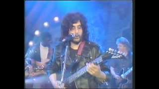 Pino Daniele - Uè Man (Night of the guitar 1987) - video raro