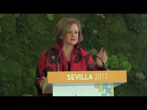 FORO GOBIERNOS - Cristina Gallach