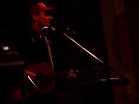Jim Bryson at In the Dead of Winter Festival 2007