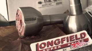 Unboxing TG Longfield 27 Spline Birfield
