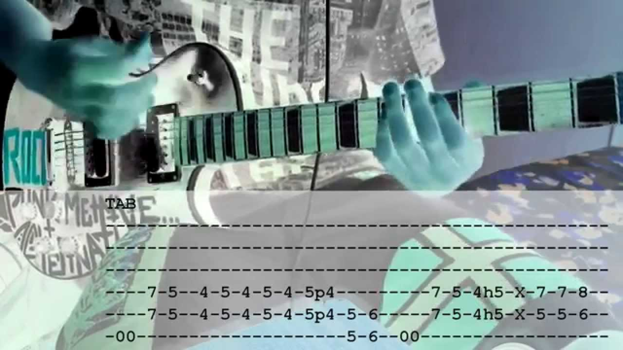how to play the end by the doors on guitar