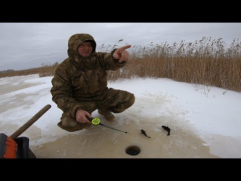 Рыбалка На Ротана Сибирский Странник в Деле