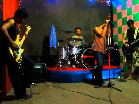 Kwaci band ' DAN BILA '