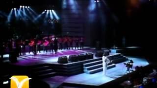 Ana Gabriel, No entiendo, Festival de Viña 1992