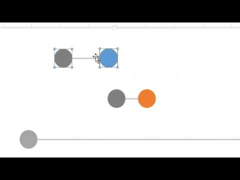 Create A Connected Dot Plot Chart
