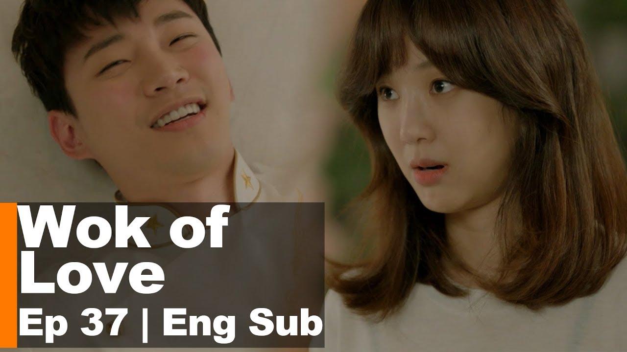 Download Lee Jun Ho is Too Drunk!!! [Wok of Love Ep 37]