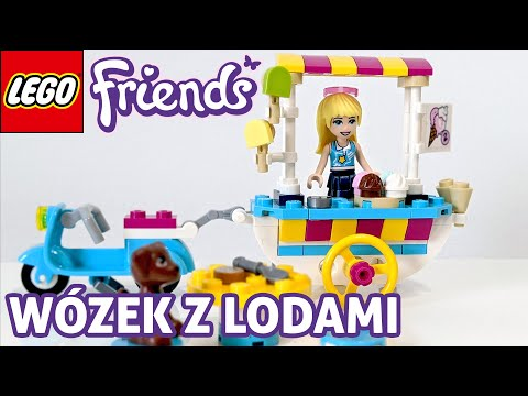 LEGO Friends 41389
