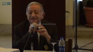 مصر العربية   أكاديمي لبناني: العرب يخشون التنوع رغم أن الدين الإسلامي أول من أقر التعددية